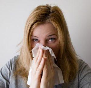 Allergie Hausstaub