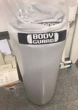 Bodyguard Matratze