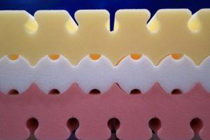 Matratzen mit Kaltschaum Vergleich