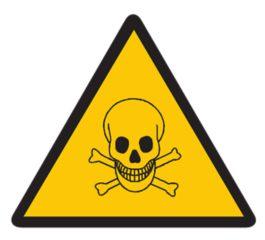 Schadstoffe