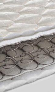 Taschenfederkernmatratze