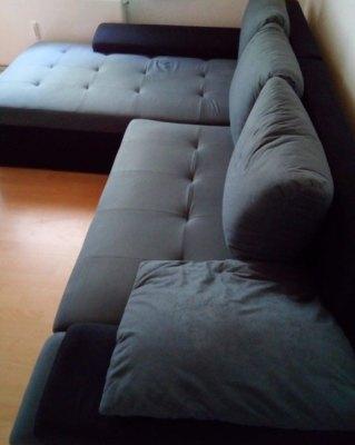 Schlafsofa 3 Sitzer
