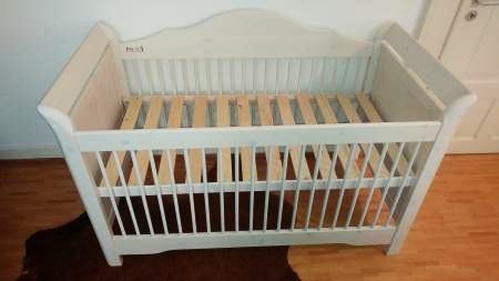 Babybett testsieger