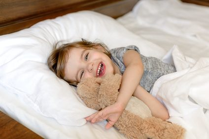 Kinderbettdecke Testsieger