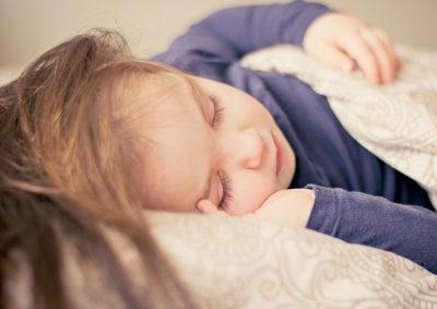 Kinderbettdecke