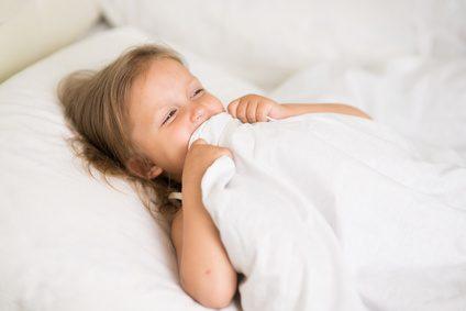 beste Kinderbettdecke Test
