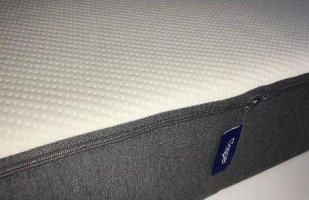 casper matratze test alternativen und wichtige infos. Black Bedroom Furniture Sets. Home Design Ideas