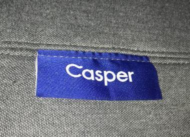 Casper Matratze Test