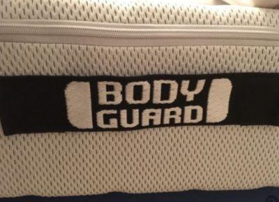 bett1 matratze bodyguard testsieger