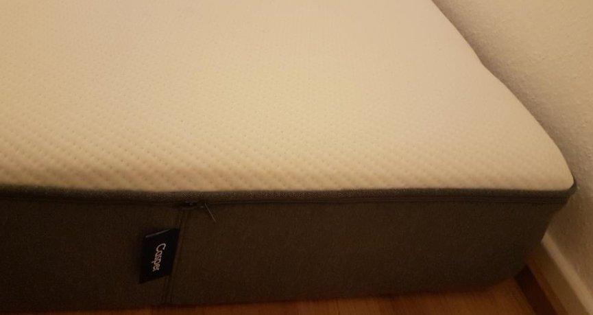 casper matratze