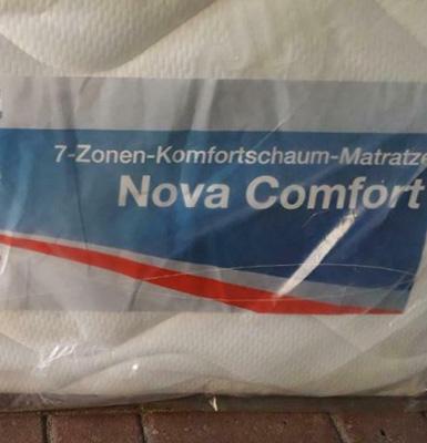 Matratzen Concord kaufen