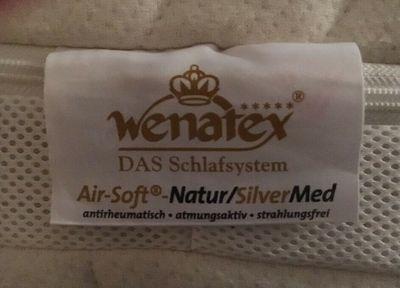 Wenatex Matratze Kaufempfehlung